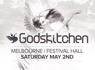Godskitchen</br>Melbourne, Australia</br>2nd May 2015
