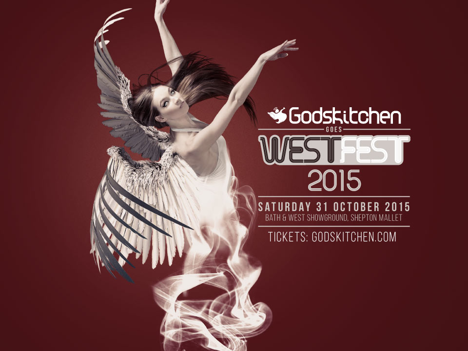 Godskitchen</br>West Fest 2015</br>31st Oct 2015